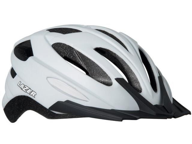 Lazer Vandal Helmet mat white-black